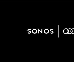 Sonos Audi Partnerschaft Soundsystem Q4 e-tron Car HiFi