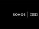 Sonos Audi Partnerschaft Soundsystem Q4 e-tron Car HiFi