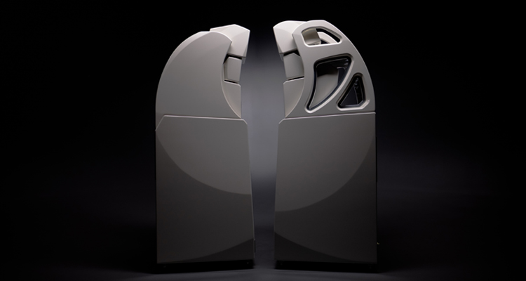 Wilson Audio Alexx V High End Lautsprecher Speaker Test Review Price