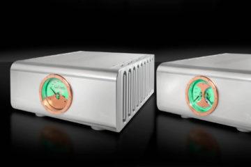 Dan D'Agostino Progression M550 Mono-Endverstärker + S350 Stereo-Endverstärker