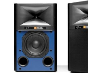 JBL 4309 Studio-Lautsprecher Bookshelf Loudspeaker Harman Luxury Audio