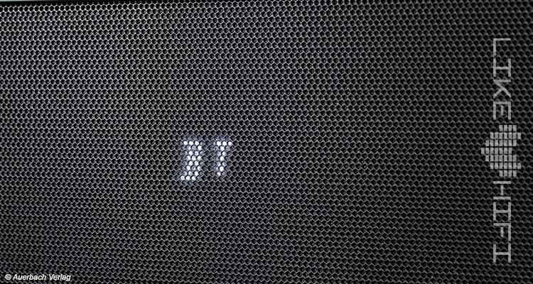 Test Revox Studioart S100 Audiobar Soundbar Review Heimkino Lautsprecher