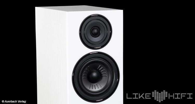 Wharfedale Diamond 12.4 Test Standlautsprecher Speaker Review
