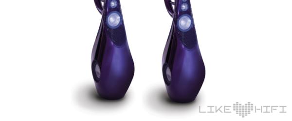 Vivid Audio Giya G3 Test Speakers Lautsprecher Nautilus Review