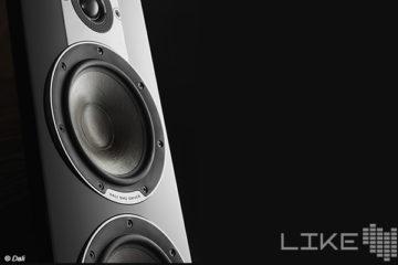 Dali Rubicon 6 C Aktive Standlautsprecher Review Test Speaker Streaming Aktivlautsprecher