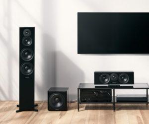 Dynaudio Emit 50 + 25C Lautsprecher Speaker Update 2021 Test News Review