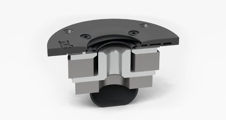 Hochtöner neue nuBoxx Nubert Lautsprecher