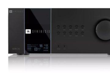 HDMI 2.1 Upgrade JBL Synthesis Vorverstärker SDR-35 AVR SDP-55 AV