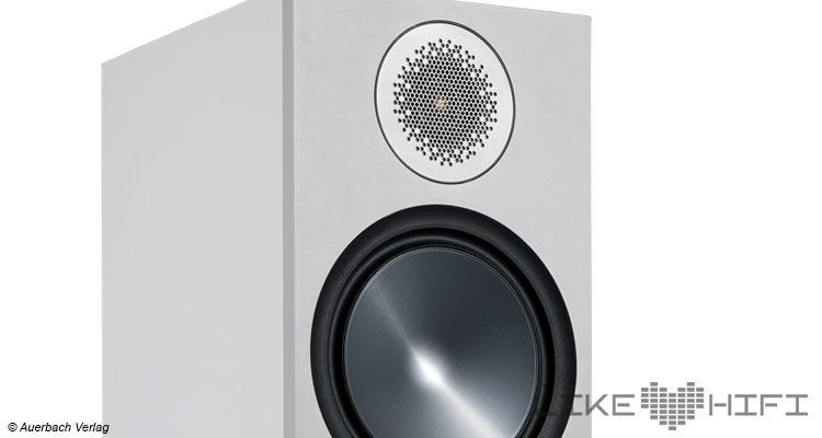 Monitor Audio Bronze 500 (6) Test Review Standlautsprecher Speaker