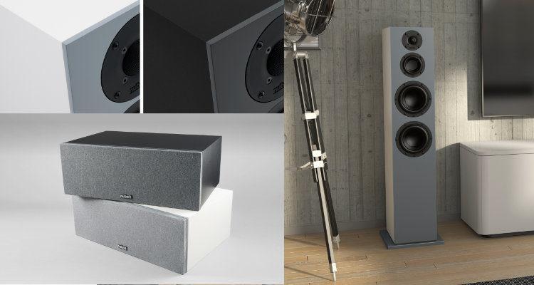 Neue Nubert NuBoxx Serie Lautsprecher 2021 kaufen preis test review