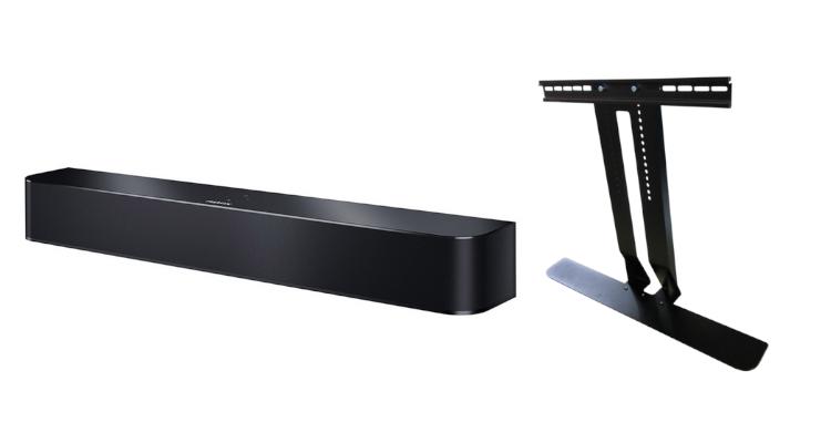Aktion Revox Kauf Studioart S100 Audiobar TV-Wandhalterung gratis