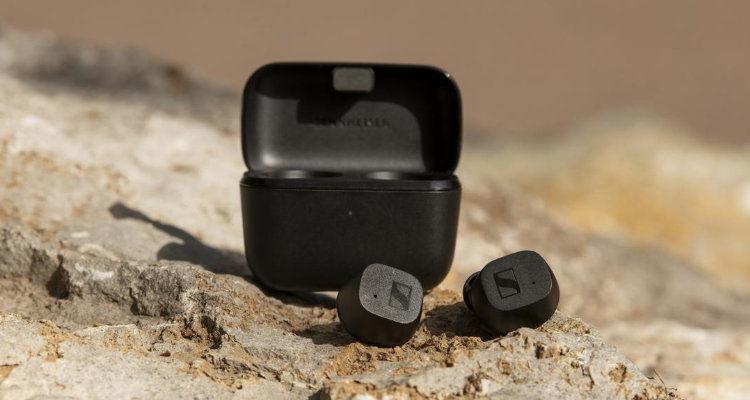 Sennheiser CX True Wireless In-Ear Kopfhörer