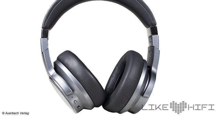 Test Fiio EH3 NC Bluetooth-Kopfhörer Review Over-Ear ANC