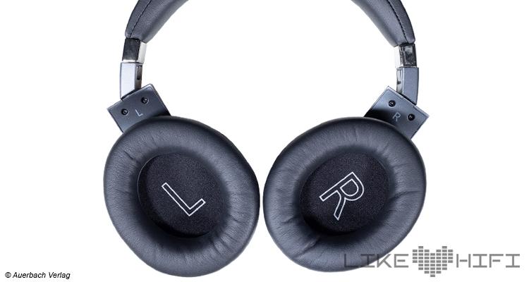 Test Fiio EH3 NC Bluetooth Kopfhörer Review Over-Ear ANC