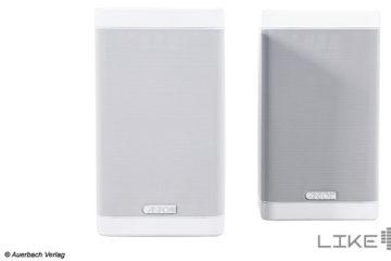 Canton Smart Soundbox 3 Test Lautsprecher Mutiroom Speaker Review