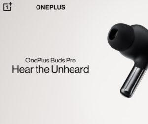 OnePlus Buds Pro