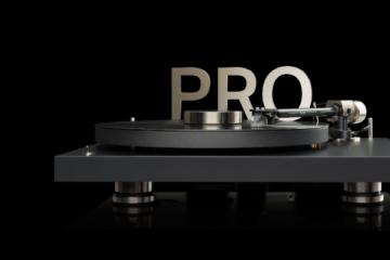 Pro-Ject Debut PRO Turntable Plattenspieler Test Review 2021