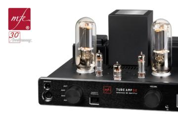 mfe 30th anniversary edition röhrenverstärker Amp tube