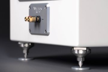 Wilson Audio Acoustic Diode Upgrade Kit Speaker News Test Review Bessere Resonanzunterdrückung