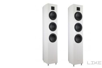 Gauder Akustik Arcona 100 Mk II Standlautsprecher Test Review Speaker