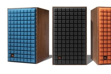 JBL L52 Lautsprecher Classic L100 Speaker News Test Review