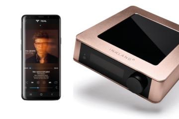 Inklang AYERS HD 10 StreamConnect Streaming Vorverstärker News Test Review Amp