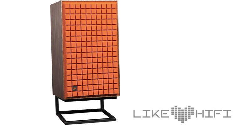 JBL L100 Classic Lautsprecher Test Review Speaker Retro HiFi