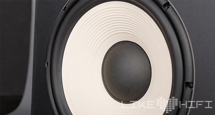 Test JBL L100 Classic Retro Lautsprecher Speaker Vintage HiFi Review Tweeter