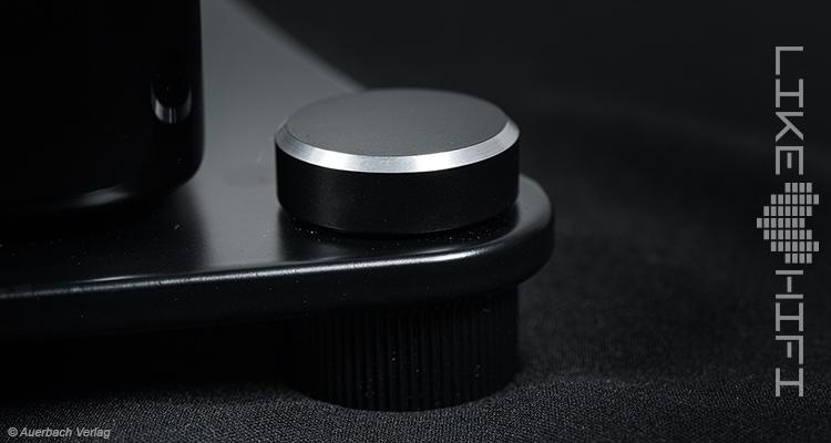 Test Canton Smart A 45 aktiver Standlautsprecher Aktivlautsprecher kabellos Wireless Review