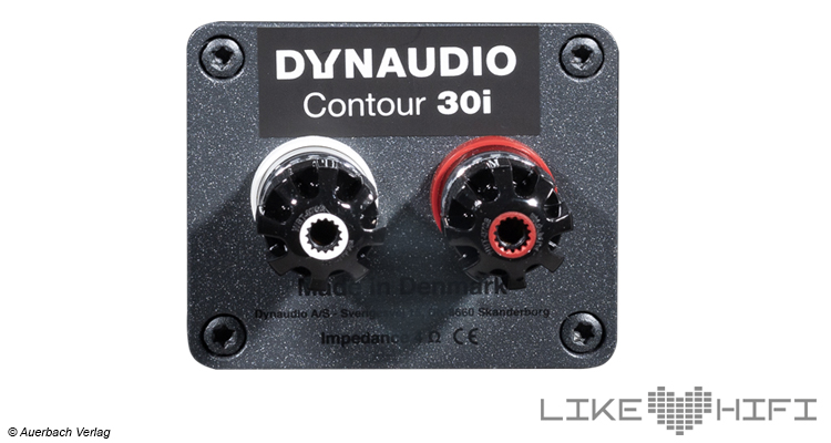 Test: Dynaudio Contour 30i Standlautsprecher Speaker Review
