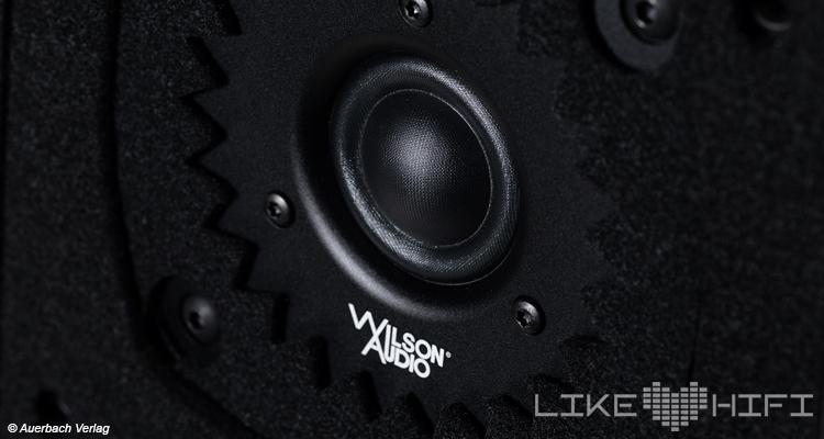 Test: Wilson Audio TuneTot