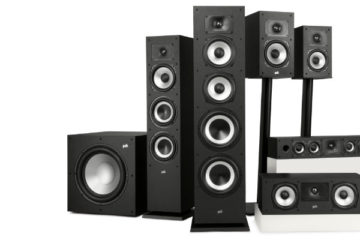 Polk Audio Monitor XT-Serie
