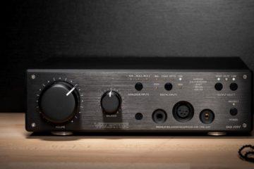 Violectric DHA V5902 und Violectric DHA V3802 Kopfhörerverstärker Amp Headphone News Test Review