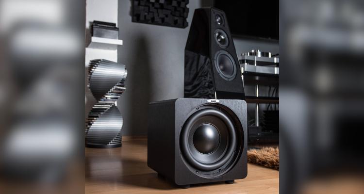 Lautsprecher Subwoofer Wilson Audio Velodyne Audio Reference High End Vertrieb