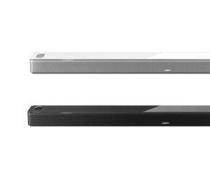 Bose Smart Soundbar 900 Innenleben Dolby Atmos Surround Heimkino Lautsprecher
