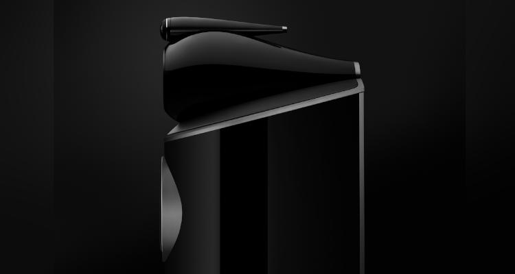 Bowers & Wilkins 800 Serie Diamond (D4) B&W Lautsprecher Speaker High End News Test Review