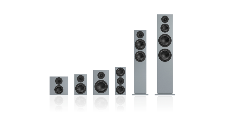 HIGH END Woche 2021 Nubert nuBoxx Lautsprecher