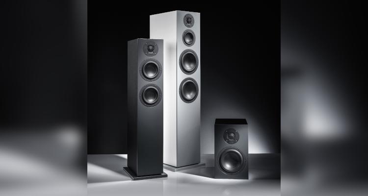 HIGH END Woche 2021 Nubert - nuBoxx Lautsprecher