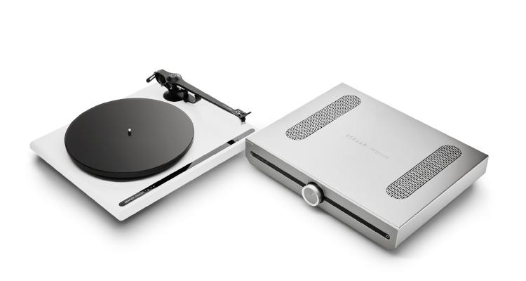 Roksan Attessa Serie Plattenspieler Tuntable Verstärker Amp News