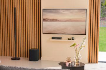 Harman Kardon Radiance 2400 - super edles Heimkino-Audiosystem