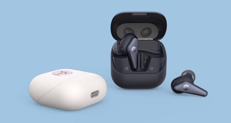 InEar-Kopfhörer Libratone AIR+