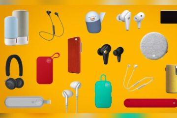 Produktportfolio Libratone