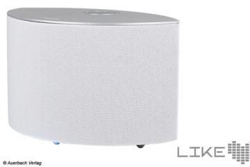 Test Technics SC-C30 Kompaktanlage Review Wireless Lautsprecher Speaker