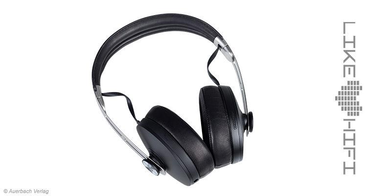 Test: Sennheiser Momentum 3 Wireless Kopfhörer (ANC) Headphones Review