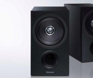 Technics SB-C600 Regallautsprecher