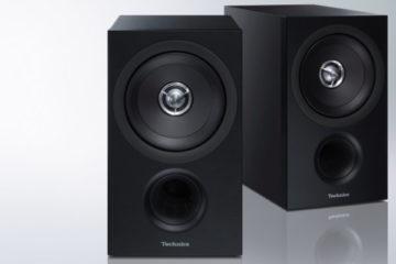 Technics SB-C600 - Neuer Regallautsprecher Speaker Kompakt