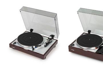 Thorens TD 403 DD und TD 1500 Subchassis Plattenspieler Turntable Direct Drive Direktantrieb