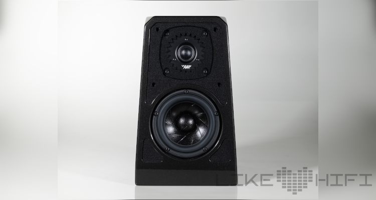 Test Wilson Audio TuneTot High End Speaker HiFi Review Black Lautsprecher
