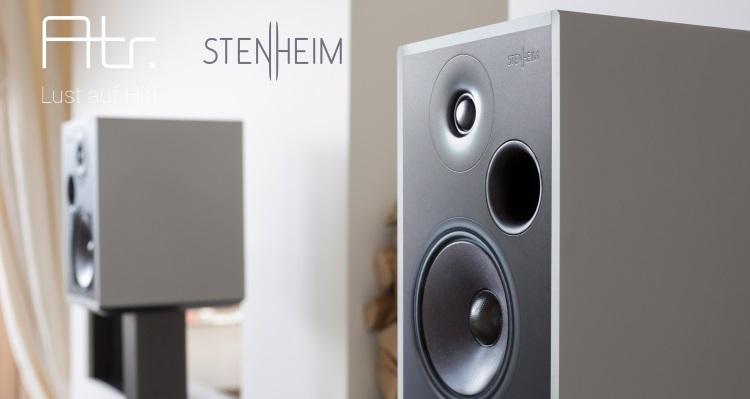 ATR Audio Trade Vertrieb Stenheim Lautsprecher