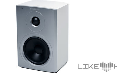 Dynaudio Xeo 10 Aktivlautsprecher Test 01 Speaker Review
